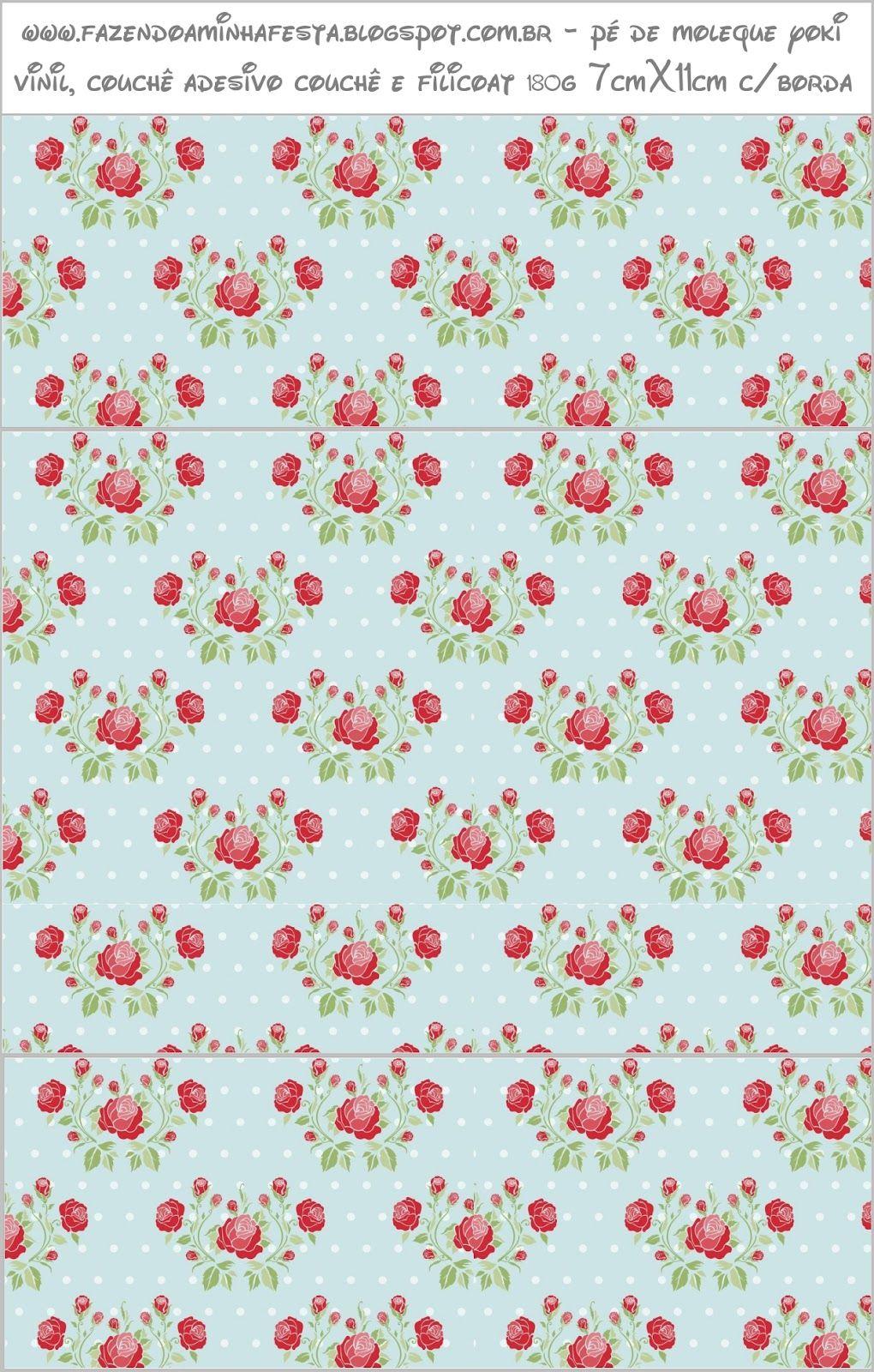 http://fazendoanossafesta.com.br/2012/09/flores-em-azul-e-vermelho ...