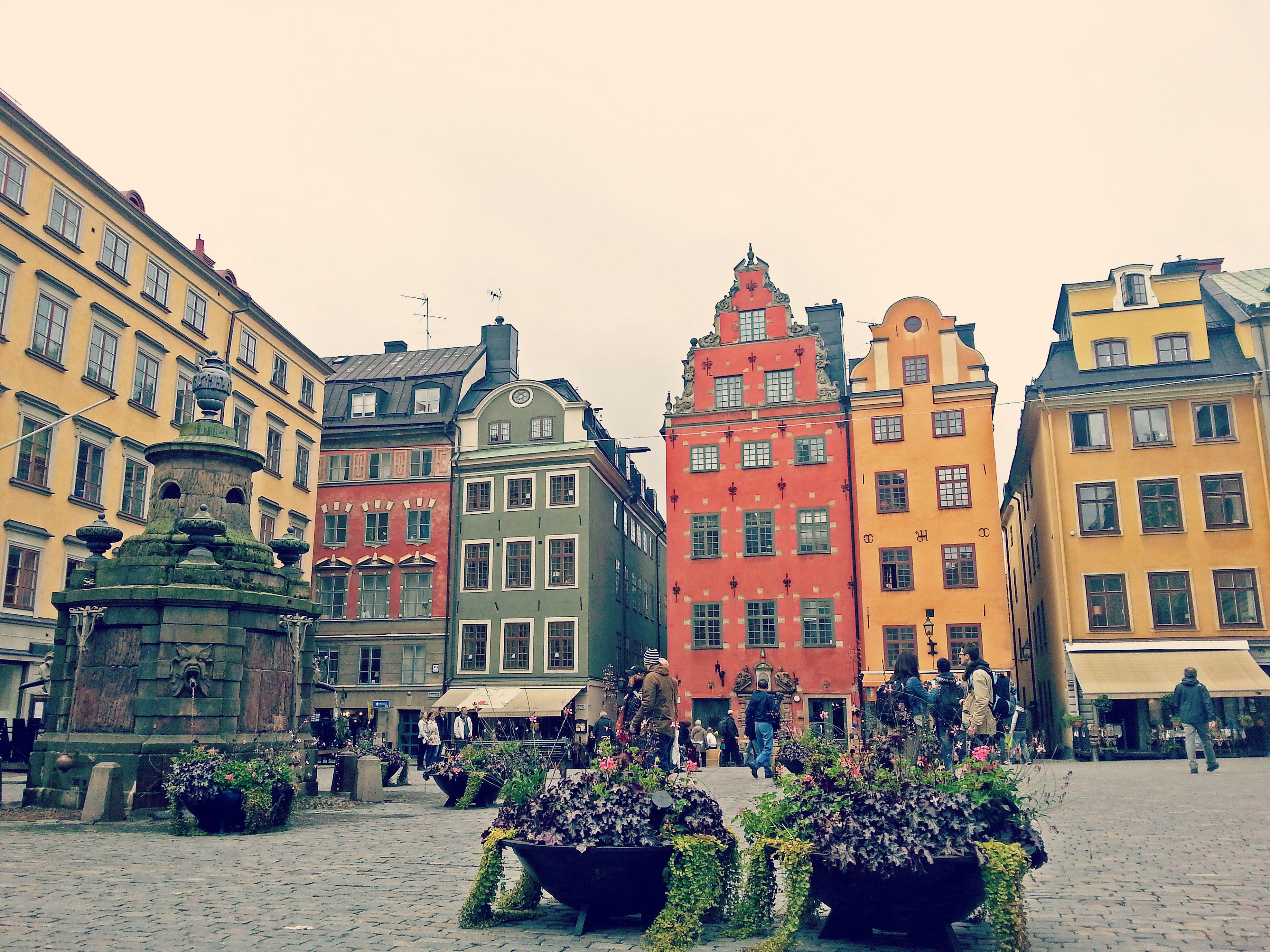 Stockholm Sweden Study Abroad Took Me Here Europe Trip Planning Travel Around The World Scandinavian Cruises