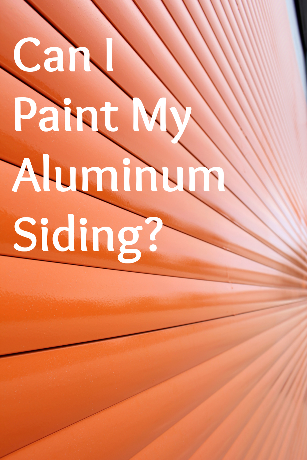 Yes, you can paint aluminum siding but you need to do these things Exterior Paint Colors For Aluminum Siding on wood lap siding, best paint for aluminum siding, paint colors for aluminum siding, hail damage on siding, exterior paint schemes dark gutters, exterior paint for cedar siding, painting siding, fungus on house siding, metal siding, exterior vinyl siding colors, exterior siding ideas, acrylic paint for aluminum siding, exterior paint vinyl siding, painted tin siding,