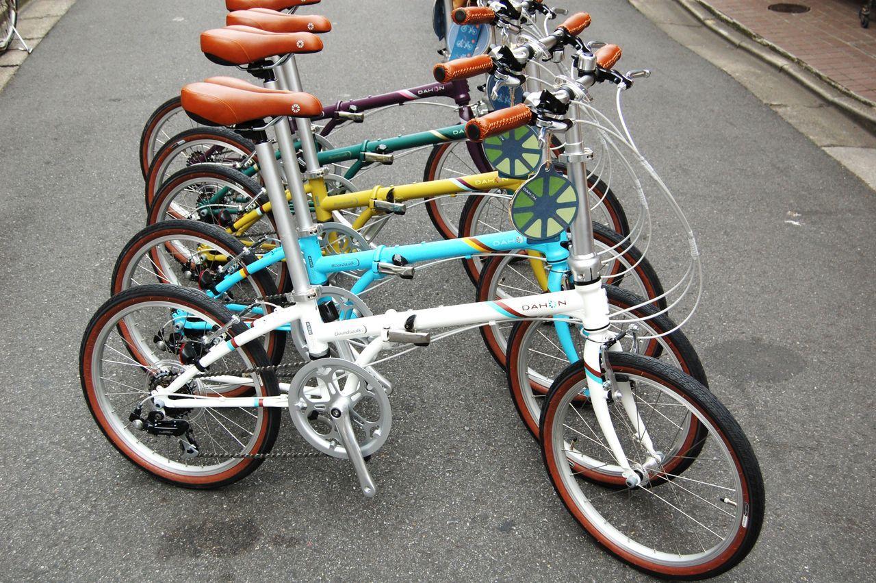 Dahon Boardwalk D7 My Bike Pinterest Bicycling And Folding