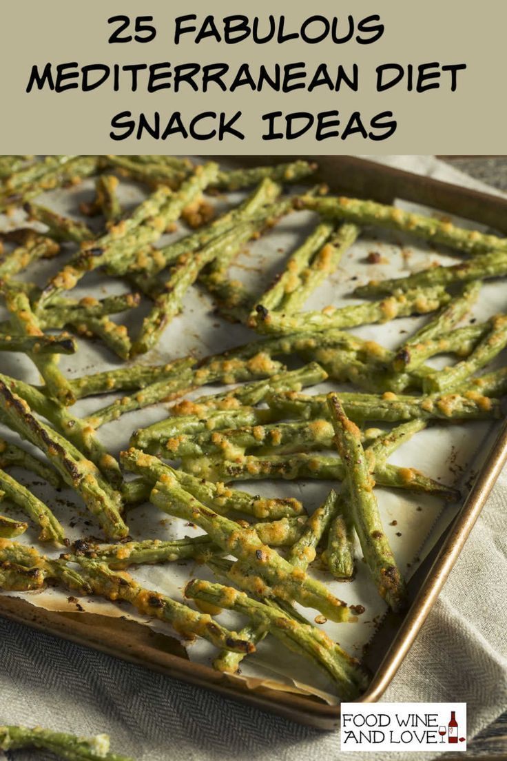25 Fabulous Mediterranean Diet Snack Ideas #snacks #meditteranean #diet #food, #Diet #Fabulo...