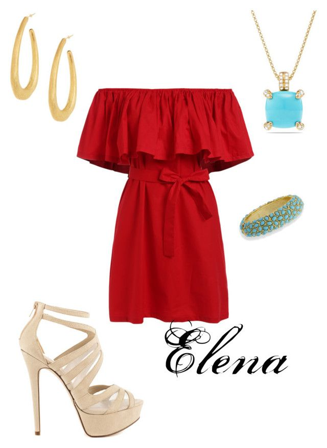 Quot elena of avalor by miajomason on polyvore featuring aldo