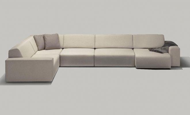 XL | Design Sofa Felicerossi