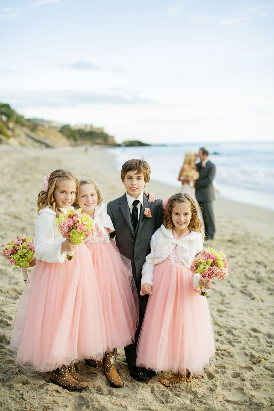 Might just be the cutest bridal party ever love wedding might just be the cutest bridal party ever love wedding photography ombrellifo Image collections