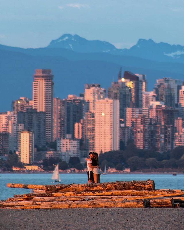 Dating scena a Vancouver BC