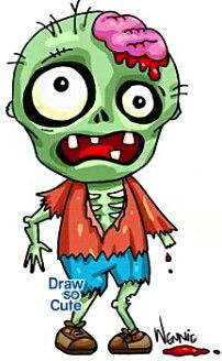 Zombie Art Drawings Pinterest Zombie Drawings Zombie Art And
