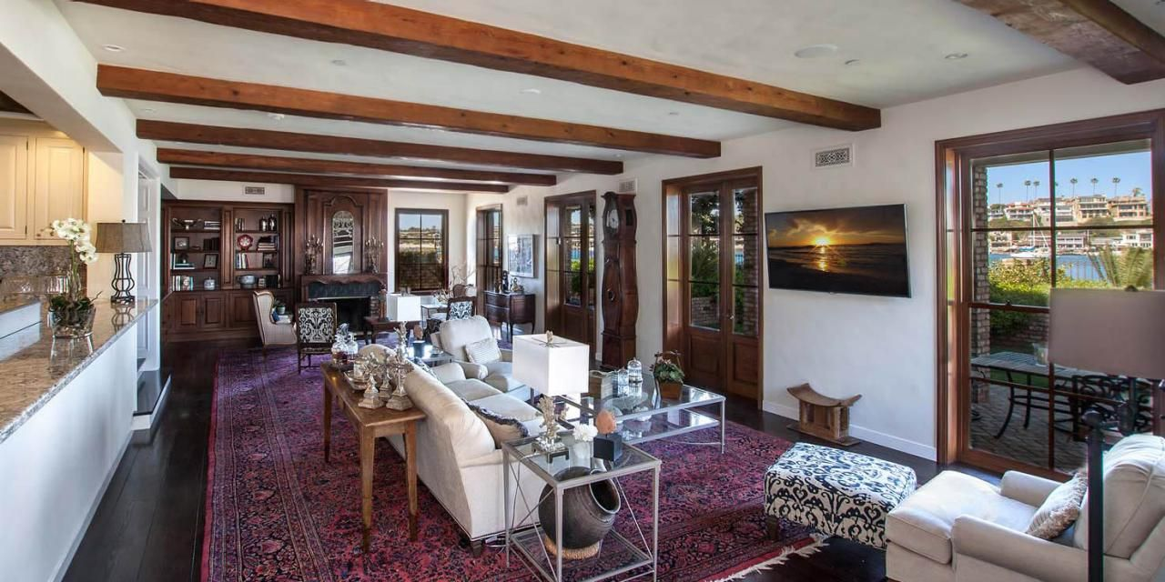 charming eclectic living room ideas. In This Elegantly Eclectic Living Room, Two Seating Areas Take The View Of Charming Room Ideas P