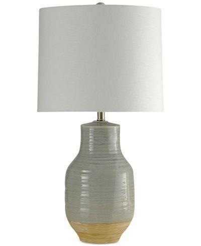 Stylecraft prova table lamp lighting s