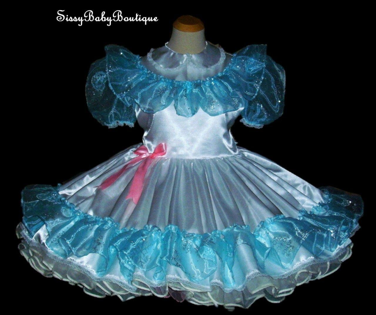 Organza Sissy Dress_Other dresses_dressesss