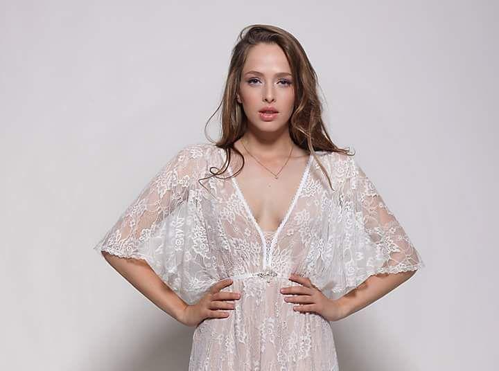 60+ Chic Boho Wedding Dresses for a Perfect Gypsy-Style Wedding