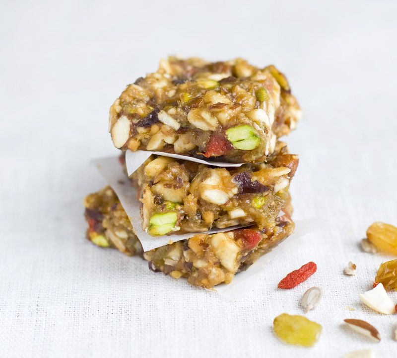 Pin By Deborah Enos On Healthy Snack Ideas Nut Bar