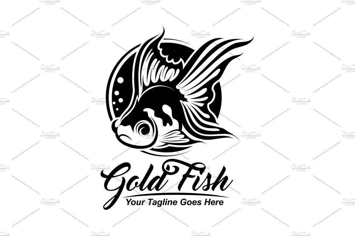 Goldfish Logo Free Business Card Templates Goldfish Goldfish Types