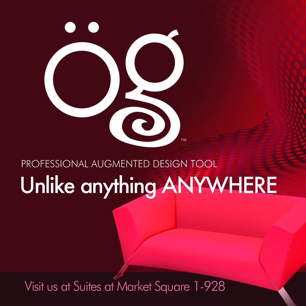 Virtual showroom for Interior Designers Design, Tool