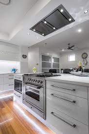 Commercial Island Range Hood Google Search Com Imagens