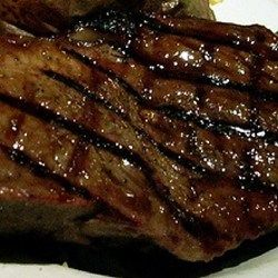 Hawaiian Grilled Steak Marinade Recipe