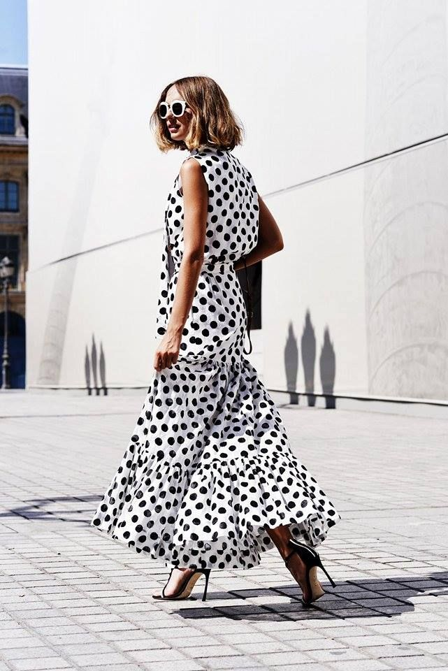 The Standout Street Style Looks at Haute Couture Fall 2015