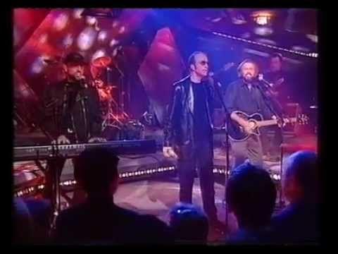 Bee Gees -STILL WATERS