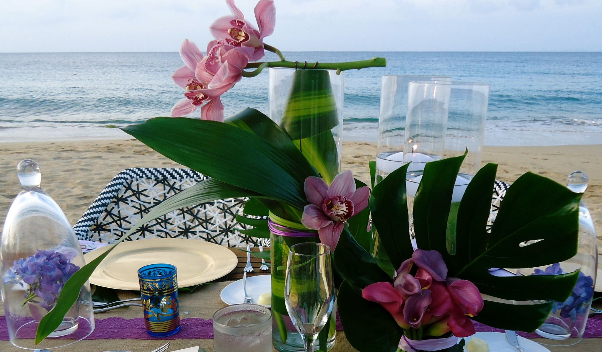 Wedding by STEM Events Event design, Event, Vieques