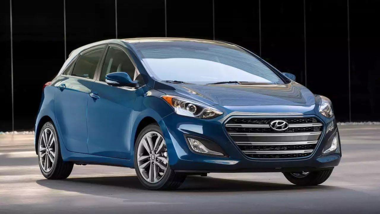 2018 NEW HONDA CIVIC VS │NEW Hyundai Elantra GT Neue