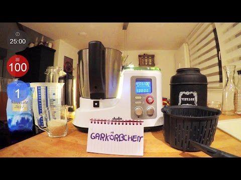 Zubehör-Tipp Das Garkörbchen im Test Reis kochen Aldi Süd