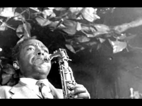 "Sax players love Charlie ""Bird"" Parker: Confirmation"