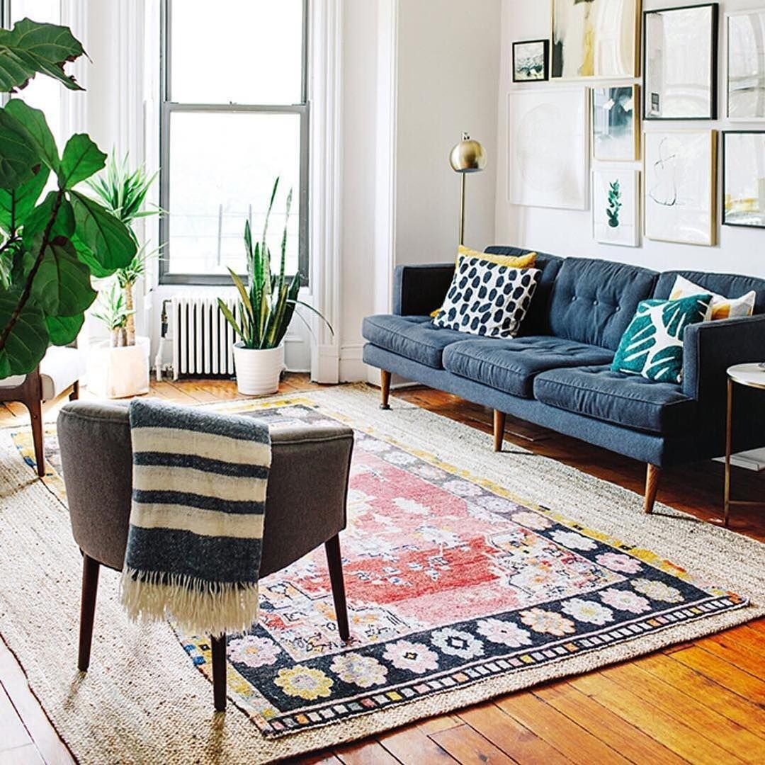 """ShopStyle (@shopstyle) on Instagram: """"Make your space as colorful as ..."""