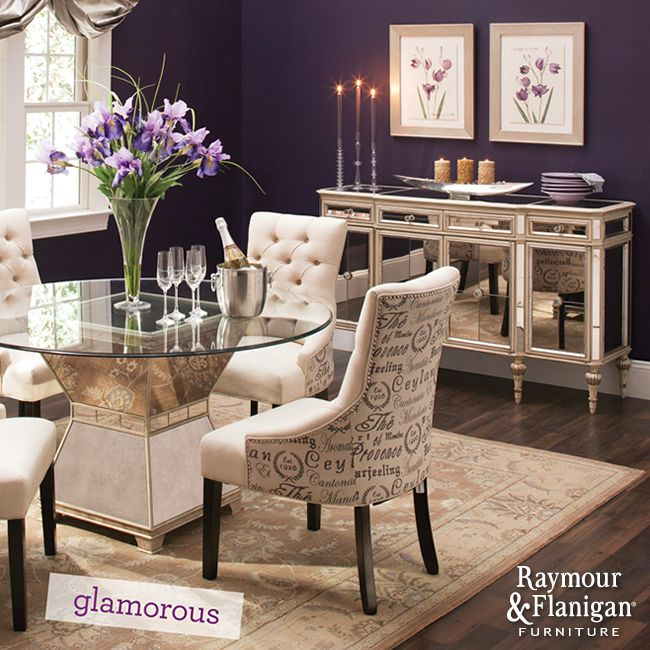 The Right Hue for You | Glamorous Purple