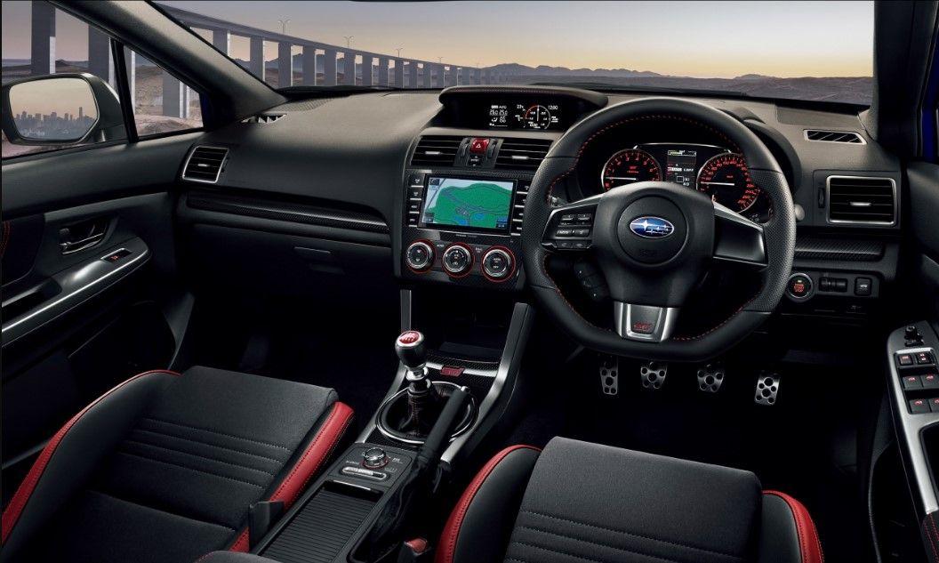2019 Subaru Rating and Review Subaru wrx, 2015