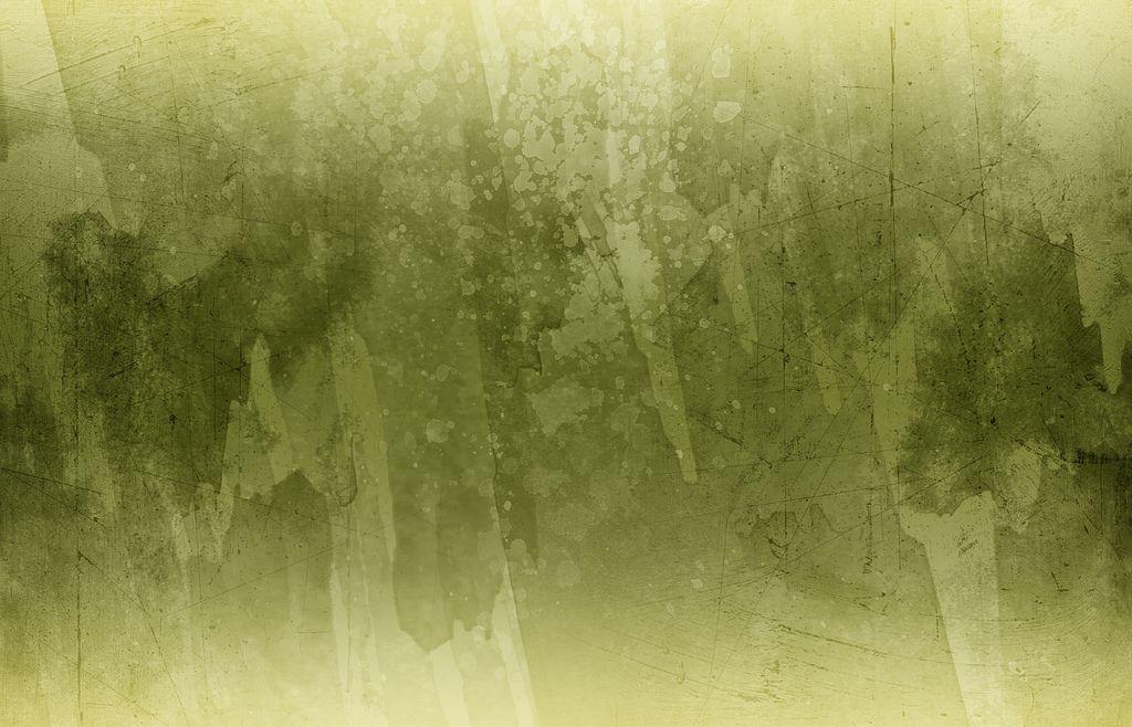 Abstract Spring Green Watercolor Texture Photography Backdrop