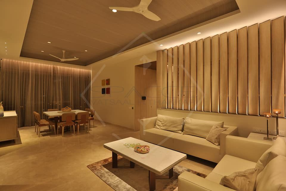 On Cloud 39 Lower Parel Mumbai Asian Style Dining Room By