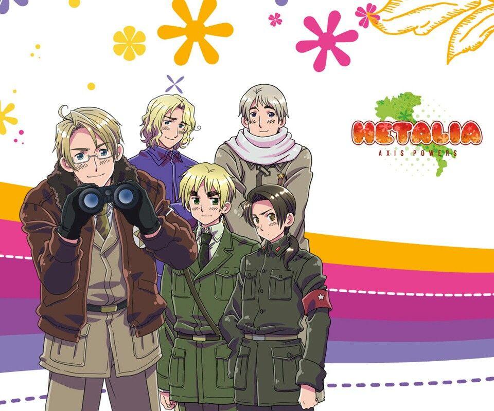 Hetalia Hetalia, Anime, Hetalia funny