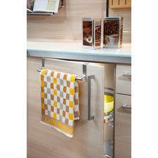 Hecht Handtuchhalter Ausziehbar 2er Pack Handtuchhalter
