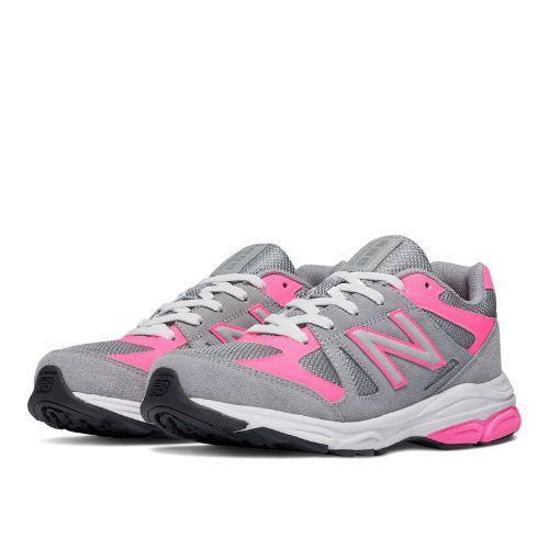 new balance running shoes kids