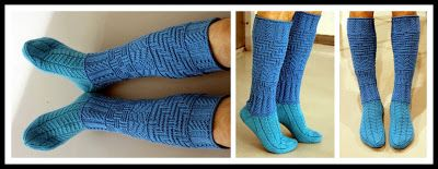 Hilppa: Isukille-sukat