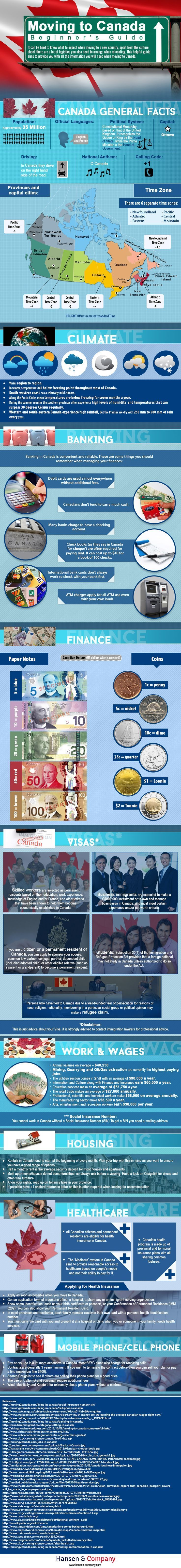 Moving To Canada Beginner S Guide Infographic With Images Canada Travel Moving To Canada