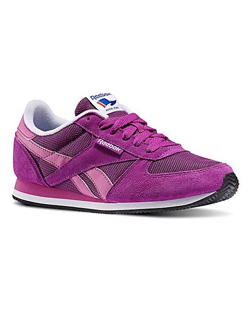 Womens Reebok Royal Trainers | Simply Be
