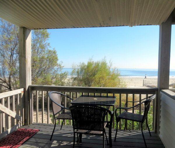 tybee island vacation rentals on the beach