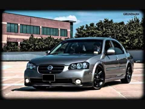 2003 nissan maxima lowered Google Search Nissan maxima