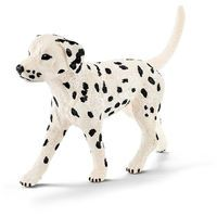 """Schleich Dalmatian Male: """"Woof! Woof!â€� Schleich's Dalmatian Male is so life like you'll think it barks! This Dalmatian Male is hand…"""