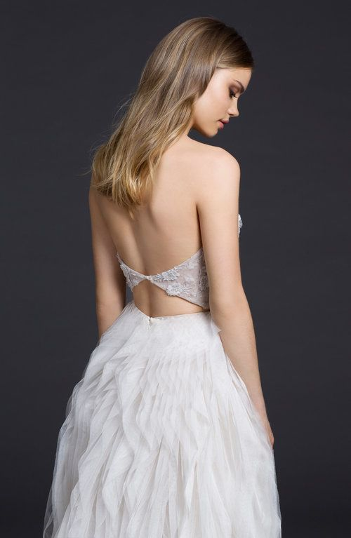 Cute Lazaro u Indianapolis IN Bridal Store u Wedding Dresses Marie Gabriel Couture