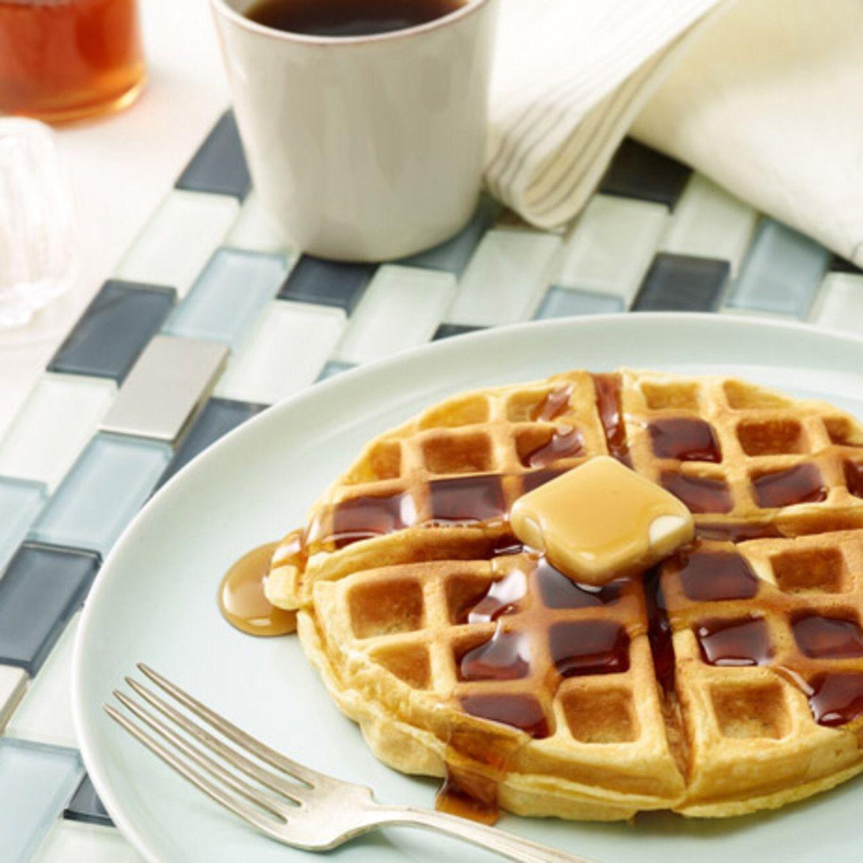 Breakfast Crepes Recipe Mornings