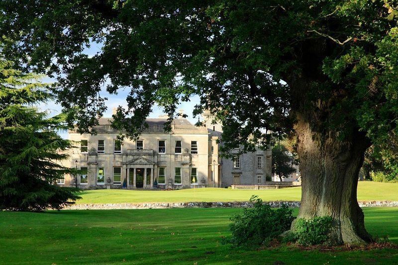 Tracy Park Golf And Country Hotel Near Bath