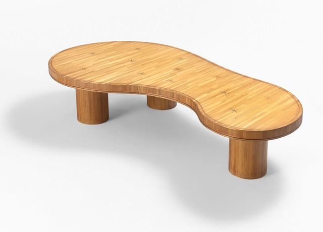 Jean Royère | Flaque Coffee Table (circa. 1950), Available For Sale |