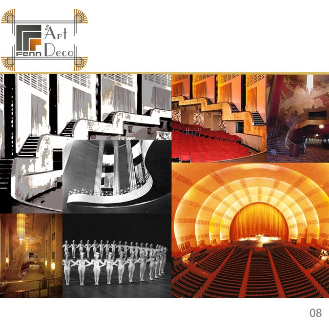 History Of The Interior Design: Fenn Top 5 Picks Of Interior And Art Deco Our No. 3 Pick