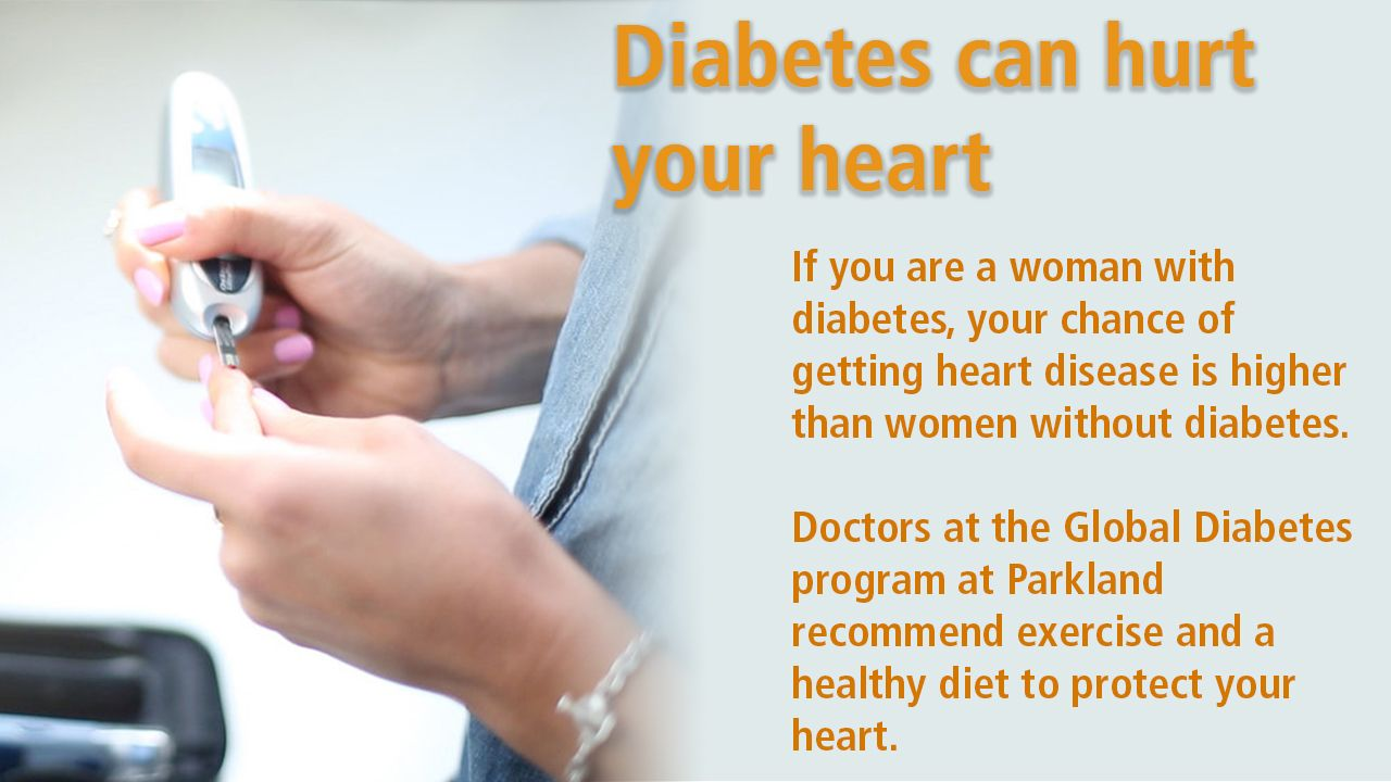 pictures Have Diabetes Protect Your Heart