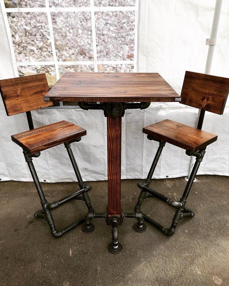42++ Farmhouse bar stools set of 4 info