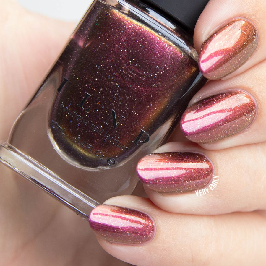 Sitting Fireside ILNP – Fall 2016 | (D) Miscellaneous Indie Polish ...