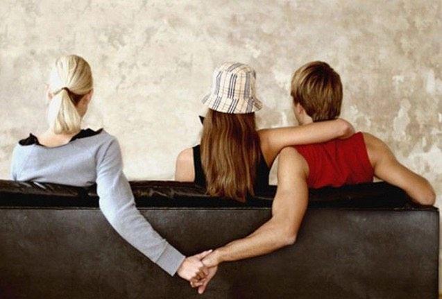How To Spot A Cheater #Relationships #Trusper #Tip