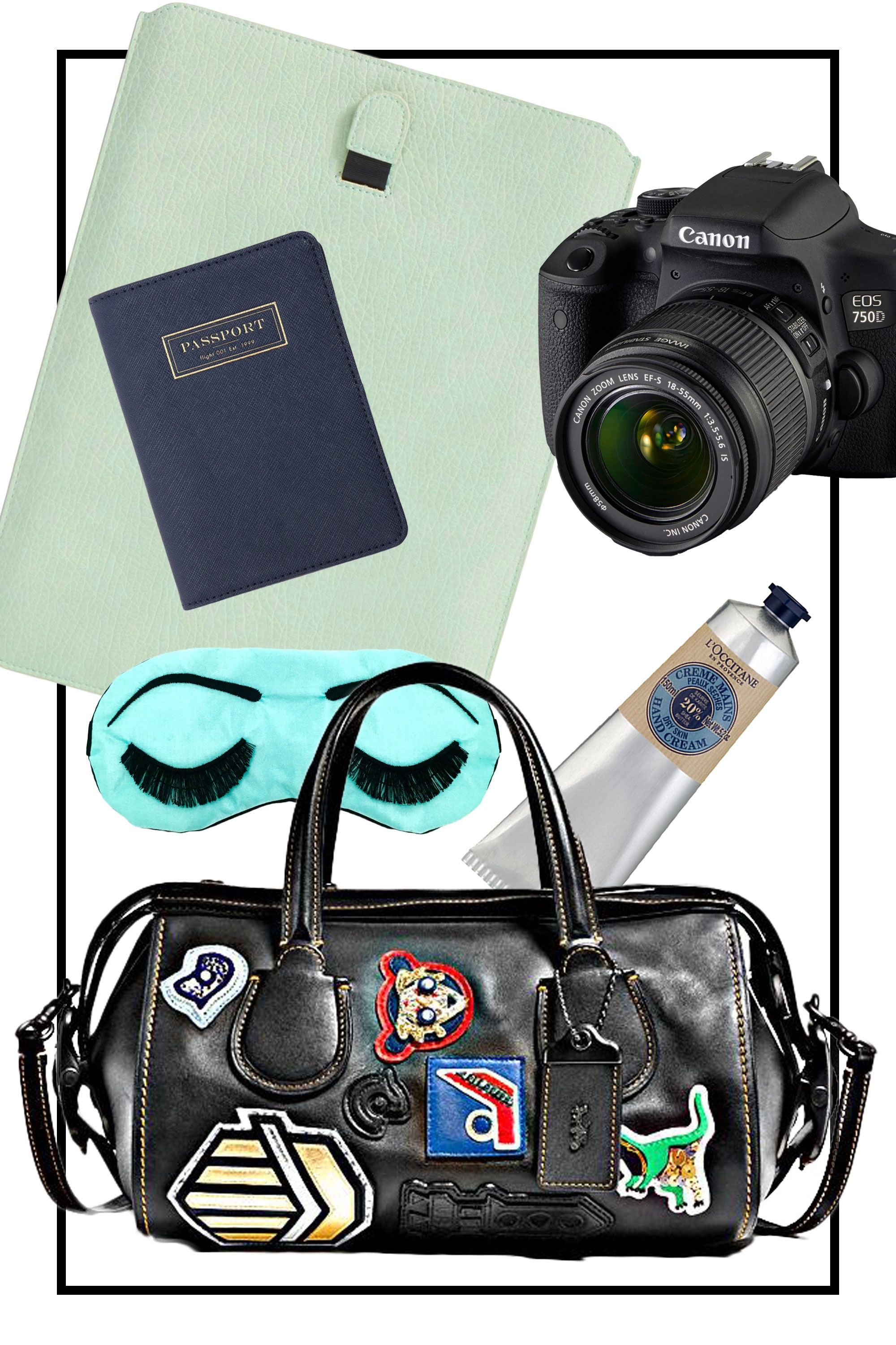 4cb2d0057 7 Cool Work Bags For Women With Cool Jobs   It's the little things ...