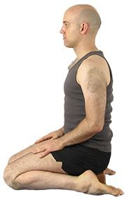 addressing stiff ankles and tight dorsiflexors  yoga for